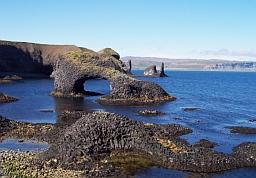 Путешествие Жемчужины Севера Исландии